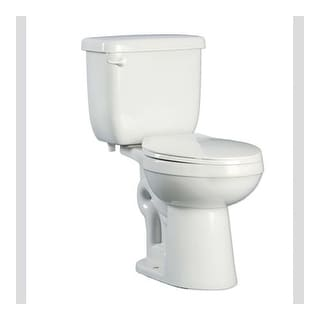 ProFlo PF5112M Toilet Tank Only - For Use with PF1401J Toilet Bowl