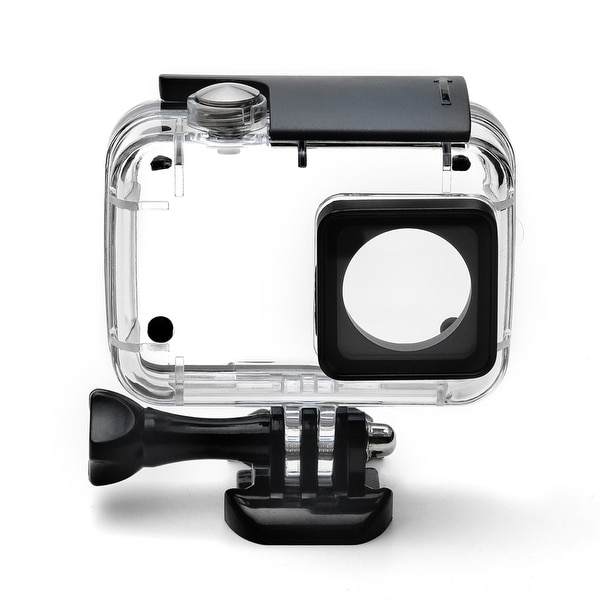 Waterproof Full Sealed Protective Diving Case Housing for Latest Xiaoyi 4K Action Sport Camera