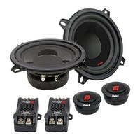 """Cerwin Vega Hed 5.25"""" 2-Way Component L Speaker Set - 360W Max / 50W Rms*H7525C*"""