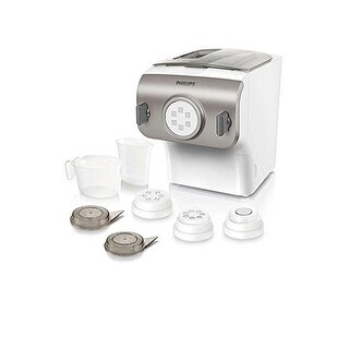 Philips Pasta Maker - HR2357/05 (Refurbished)