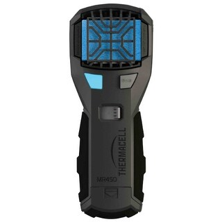 Thermacell MR450X Portable Mosquito Repeller w/ Zone of Protection Indicator