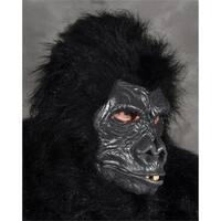 Deluxe Gorilla Mask