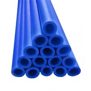 44 In. Trampoline Pole Foam sleeves for 1.75 in. dia. Pole, Set