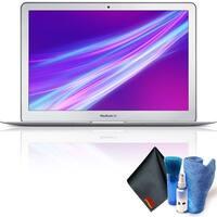 "Apple 13.3"" MacBook Air Laptop Computer (Early 2015) 256GB Hard Drive SSD Base Model"
