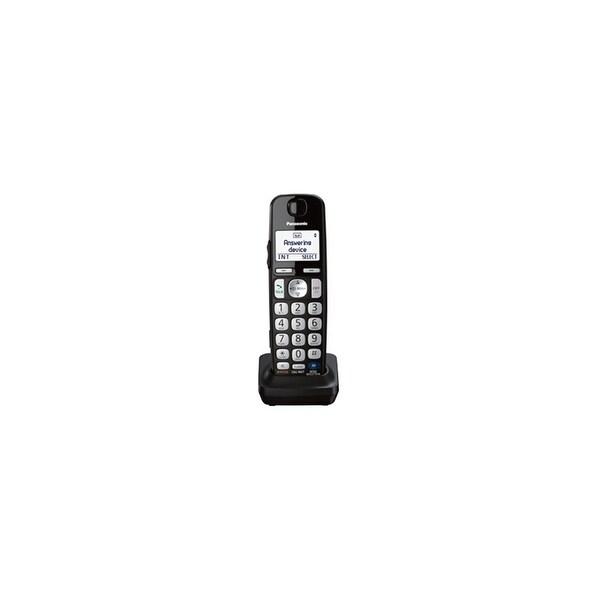 Panasonic KX-TGEA20B Digital Cordless Handset for TGE210/230/240/260/270 series