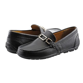 Geox Fast2 Moccasin