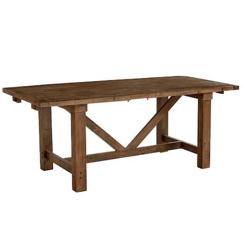 Wilder Dining Table - 38x72x30