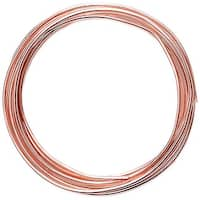 Copper - We R Memory Keepers Happy Jig Color Wire 6Yds