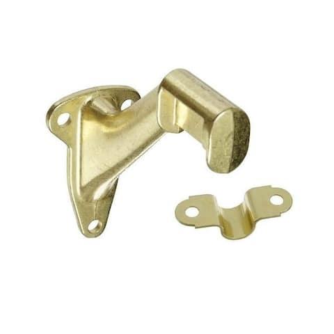 Stanley Hardware 243-642 Handrail Bracket, Brass - Copper