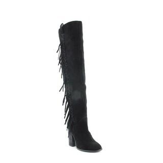 Carlos Santana Garrett Women's Boots Black