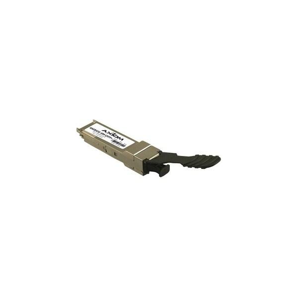 Axion 430-4593-AX Axiom QSFP+ Module - For Optical Network, Data Networking - 1 x 40GBase-SR4 - Optical Fiber - 5 GB/s 40