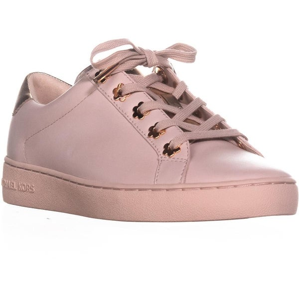 8a4c5d36647a Shop MICHAEL Michael Kors Irving Lace Up Sneakers