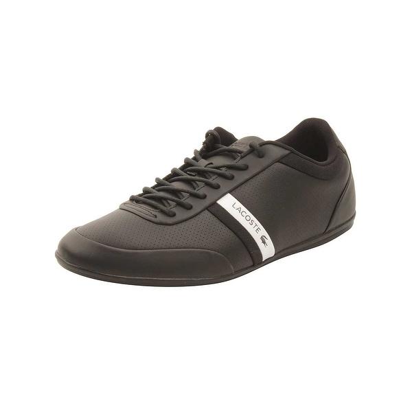 4288fcf54 Shop Lacoste Men s Storda 318 1 U Sneaker - Free Shipping Today ...