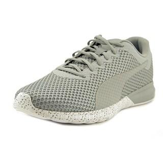Puma Vigor Mono   Round Toe Canvas  Running Shoe