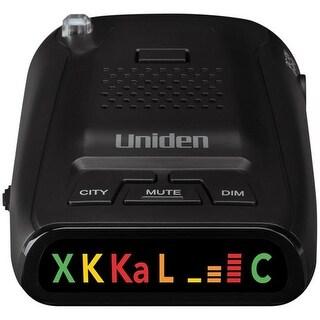Uniden 3D8405 Long Range Radar Laser Detector