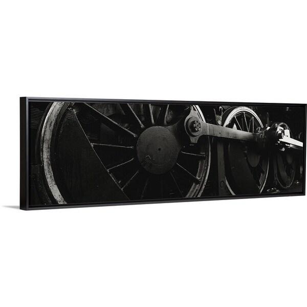 Shop Steam locomotive wheels - Multi-color - On Sale - Free