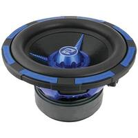 """POWER ACOUSTIK MOFOS-12D2 MOFO Type S Series Subwoofer (12"""", 2,500 Watts max, Dual 2ohm )"""