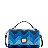 Dooney & Bourke Chevron Mimi Crossbody (Introduced by Dooney & Bourke at $198 in Sep 2016)