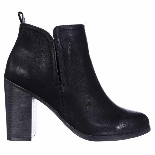 American Rag Womens Seleste Closed Toe Ankle Fashion Boots