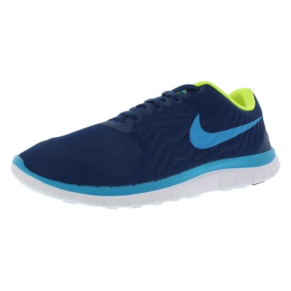Nike Free 4.0 V5 Running Men's Shoes - 14 d(m) us