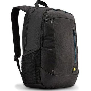 "Case Logic - Wmbp-115Black - 15.6"" Jaunt Backpack Black"