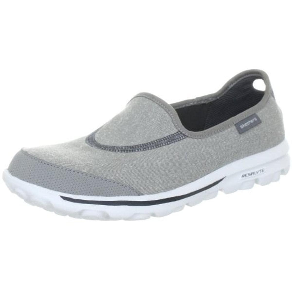 Walk Go On Walking Slip Womens Shoes Skechers jL4R5A