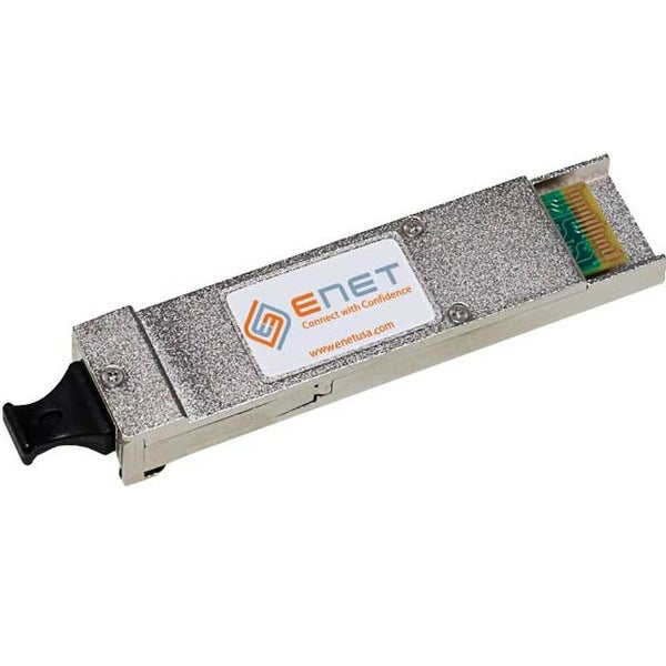 ENET 1442910G1C-ENC Adtran 1442910G1C Compatible 10GBASE-LR XFP 1310nm 10km DOM Duplex LC SMF 100% Tested Lifetime Warranty and