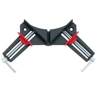 Bessey WS-1 90 Degree Corner Clamp, 3""