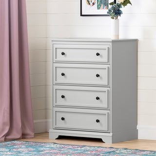 Link to South Shore Kanal 4-Drawer Chest Similar Items in Kids' Dressers