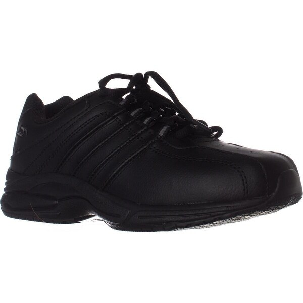 Dr. Scholls Kimberly II Work Sneakers, Black