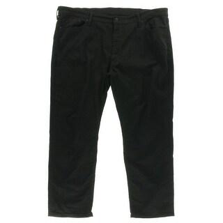 Levis Mens Athletic Fit Classic Rise Jeans - 34/32