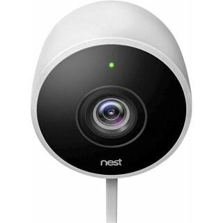 EFI 5000.9996 Nest - Cam Outdoor 1080p Security Camera - White