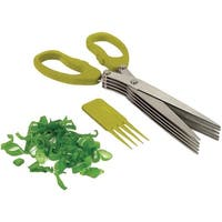 Starfrit 080714-006-Amaz Herb Scissors
