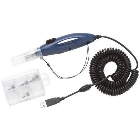 Fluke networks core fi-1000-kit fi-1000 usb video probe and tip