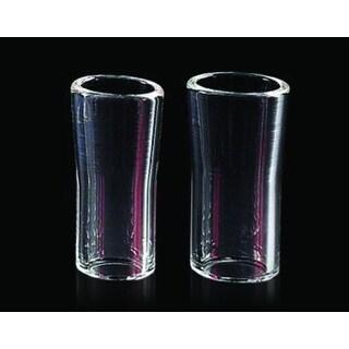 Dunlop Flared Glass Slide Medium