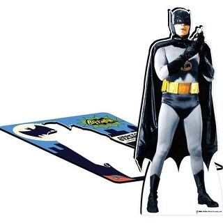Batman 1966 Desktop Standee