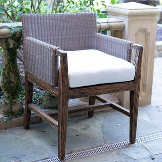 Link to Coronado Wicker Outdoor Armchair Similar Items in Outdoor Sofas, Chairs & Sectionals