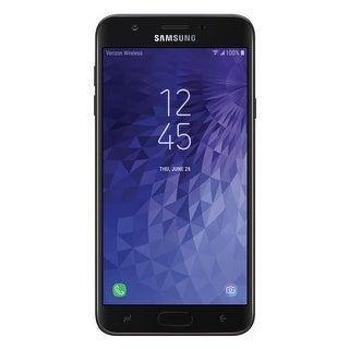 Samsung Galaxy J7 V 16GB -2018 - -Verizon Galaxy J7 V 16GB -2018 -Verizon