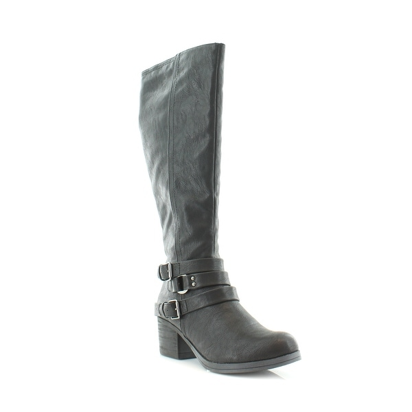Carlos Santana Camdyn Women's Boots Black - 9
