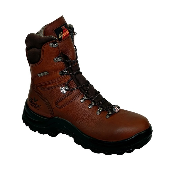 Thorogood Omni Men's ... Waterproof Safety-Toe Work Boots