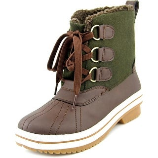 Madden Girl CHIILL Women Round Toe Synthetic Winter Boot