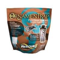 Rescue OFTI-D88 Ornamen Fly Trap Refill