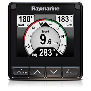 Raymarine i70s Multifunction Instrument Display Multifunction Display