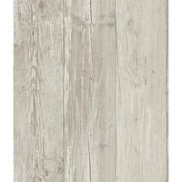 York Wallcoverings ZB3347 Wide Wooden Planks Wallpaper - gray/black/off white - N/A