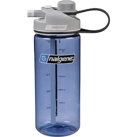 Nalgene Tritan Multidrink 20 oz. Water Bottle - Blue