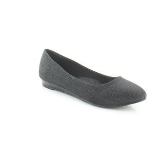 Soft Style Darlene Women's Flats & Oxfords Black Cosmic