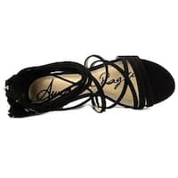 American Rag Womens MIRAH Open Toe Casual Strappy Sandals