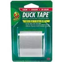 Shurtech Brands 394545 2 In. x 5 Yard Silver Duct Tape