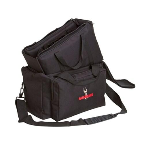 Safariland Shooters' Range Bag Black 4555-4