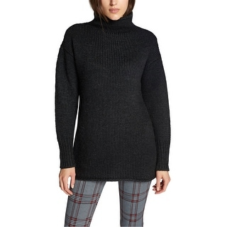 Link to Sanctuary Clothing Womens Supersize Pullover Sweater Similar Items in Women's Sweaters